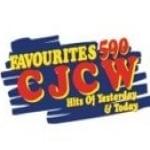 Logo da emissora Radio CJCW 590 AM