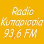 Logo da emissora Radio Kyparissia 93.6 FM