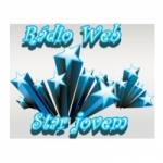 Logo da emissora Rádio Web Star Jovem