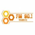 Logo da emissora Webrádio FM 90.1