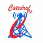 Logo da emissora Catedral FM SP