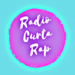 Logo da emissora Radio Curta Rap