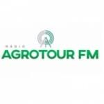 Logo da emissora Rádio Agrotour FM