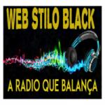 Logo da emissora Web Stilo Black