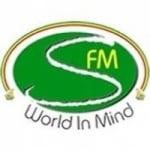 Logo da emissora Radio S 92.8 FM