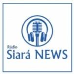Logo da emissora Siará News