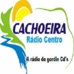 Logo da emissora Cachoeira Rádio Centro