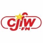 Logo da emissora Radio CJFW Country 103.1 FM