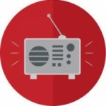 Logo da emissora Rádioweb Parque Silvana II