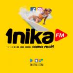 Logo da emissora 1nika FM