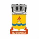 Logo da emissora Rádio Câmara Queimadas