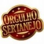 Logo da emissora Rádio Orgulho Sertanejo
