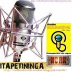 Logo da emissora Rádio Educativa Online