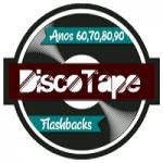 Logo da emissora Discotape