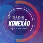 Logo da emissora Rádio Konexão Kairós