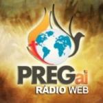Logo da emissora Rádio Web Pregai