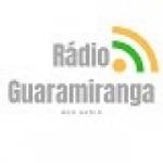 Logo da emissora Rádio Guaramiranga Web