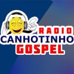 Logo da emissora Rádio Canhotinho Gospel