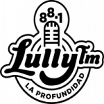 Logo da emissora Lully FM - La Profundidad