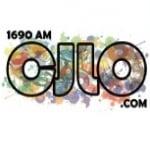 Logo da emissora Radio CJLO Underground 1690 AM