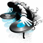 Logo da emissora Stilo Black Web Radio