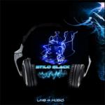 Logo da emissora Stilo Black