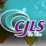 Logo da emissora Radio CJLS 95.5 FM