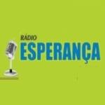 Logo da emissora Rádio Esperança Gospel