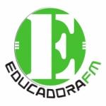 Logo da emissora Nova Educadora