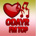 Logo da emissora Odayr FM top