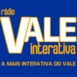 Logo da emissora Rádio Vale Interativa