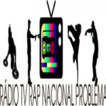 Logo da emissora Rádio Rap Nacional Problema