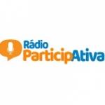 Logo da emissora Rádio Participativa