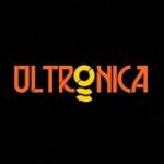 Logo da emissora Ultronica