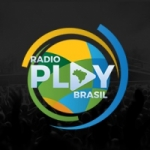 Logo da emissora Rádio Play Brasil