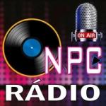Logo da emissora Nasci Para Cantar Rádio