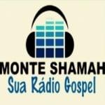 Logo da emissora Rádio Monte Shamah