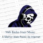 Logo da emissora Web Rádio Stars Music