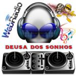 Logo da emissora Deusa dos Sonhos