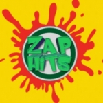 Logo da emissora Rádio Zap Hits