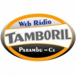 Logo da emissora Web Rádio Tamboril