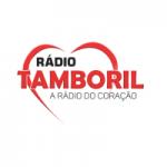 Logo da emissora Rádio Tamboril FM