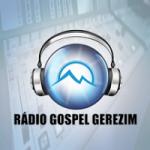 Logo da emissora Rádio Gospel Gerezim