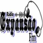 Logo da emissora Rádio Expansão FM