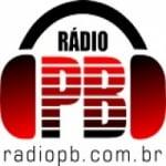 Logo da emissora Rádio PB
