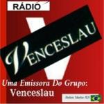 Logo da emissora Rádio Venceslau