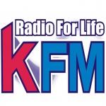 Logo da emissora Radio CJTK 95.5 FM