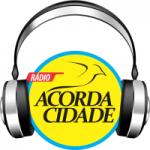 Logo da emissora Rádio Acorda Cidade
