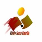 Logo da emissora Rádio Seara Espírita