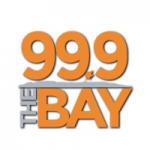 Logo da emissora Radio The Bay 99.9 FM